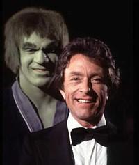 David Banner and Hulk