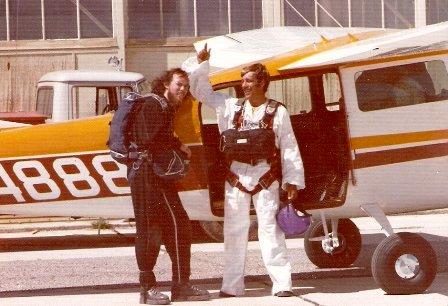 Wendover Skydive