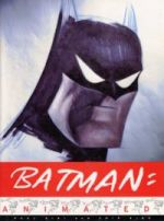 The Animated Batman
