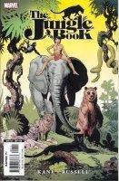 Mowgli and the Jungle Book