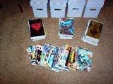 Comics and Boxes